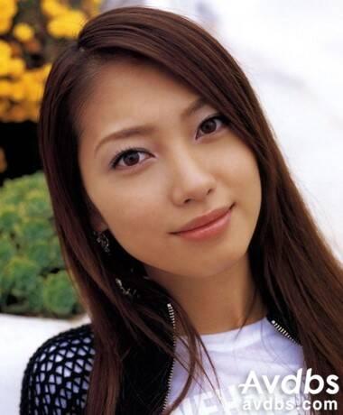 AV 배우 이이다 카오리 사진